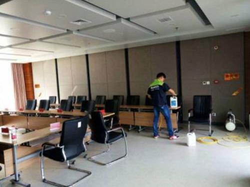 潍坊中小学示范性综合实践基地